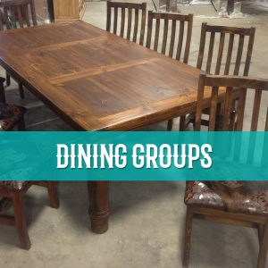 dining groups