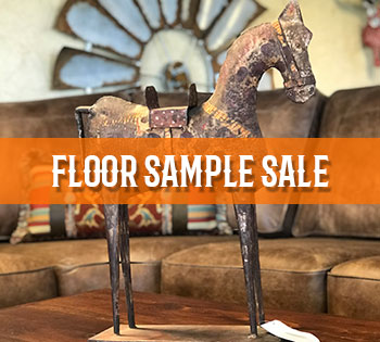 floor sample sale