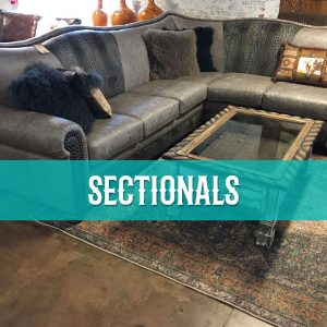sectionals